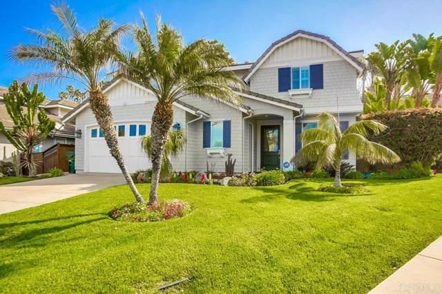 281 Rain Tree Dr, Encinitas, CA 92024 (#NDP2103805) :: Koster & Krew Real Estate Group | Keller Williams
