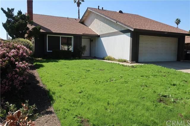1327 N University Street, Redlands, CA 92374 (#EV21074972) :: The Results Group