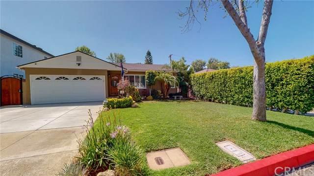 10820 Indiana Street, Whittier, CA 90601 (#CV21074932) :: Koster & Krew Real Estate Group | Keller Williams