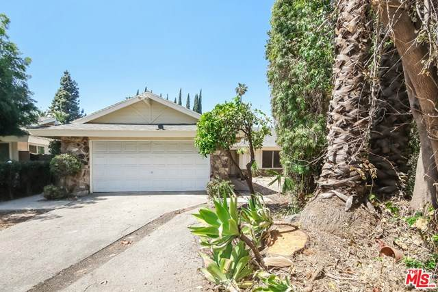 8841 Rubio Avenue, North Hills, CA 91343 (#21717170) :: Koster & Krew Real Estate Group | Keller Williams