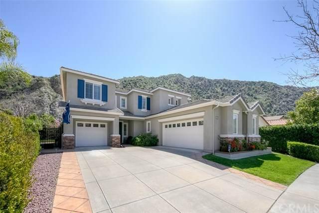 32 River Rock Court, Azusa, CA 91702 (#WS21069093) :: Koster & Krew Real Estate Group   Keller Williams