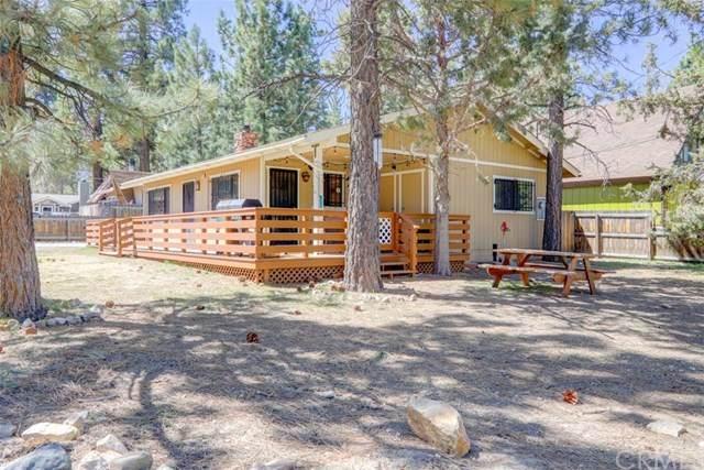 933 Lakewood Lane, Big Bear, CA 92315 (#IV21074927) :: Koster & Krew Real Estate Group | Keller Williams