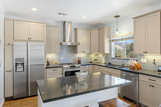 2667 Daisy Ln, Fallbrook, CA 92028 (#210009291) :: Koster & Krew Real Estate Group | Keller Williams