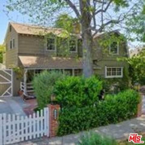 4184 Dixie Canyon Avenue, Sherman Oaks, CA 91423 (#21709764) :: Koster & Krew Real Estate Group | Keller Williams
