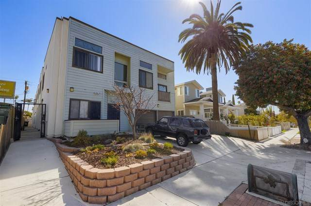4673 Alabama St #3, San Diego, CA 92116 (#210009284) :: Crudo & Associates