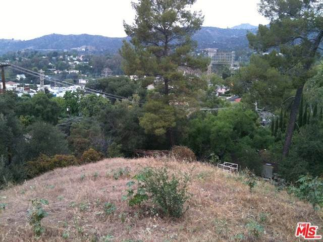 473 Sycamore Glen, Pasadena, CA 91105 (#21716992) :: Rogers Realty Group/Berkshire Hathaway HomeServices California Properties