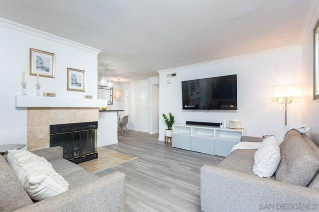 4521 55th Street #17, San Diego, CA 92115 (#210009286) :: Koster & Krew Real Estate Group | Keller Williams