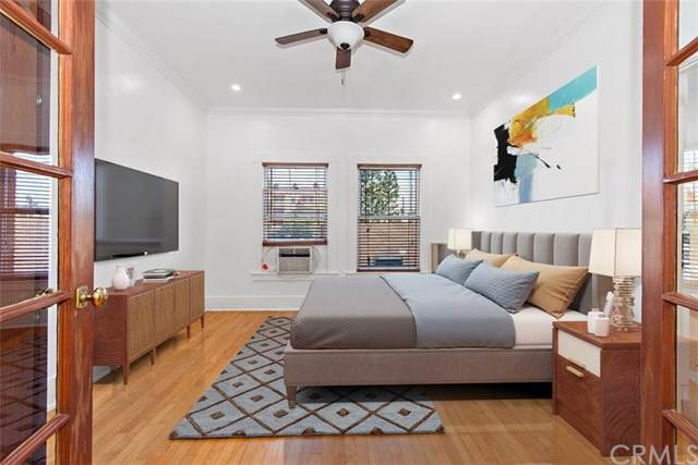 4125 S Figueroa Street #207, Los Angeles (City), CA 90037 (#PW21075018) :: Mark Nazzal Real Estate Group