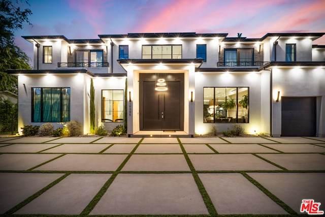 19345 Collier Street, Tarzana, CA 91356 (#21715426) :: Koster & Krew Real Estate Group | Keller Williams