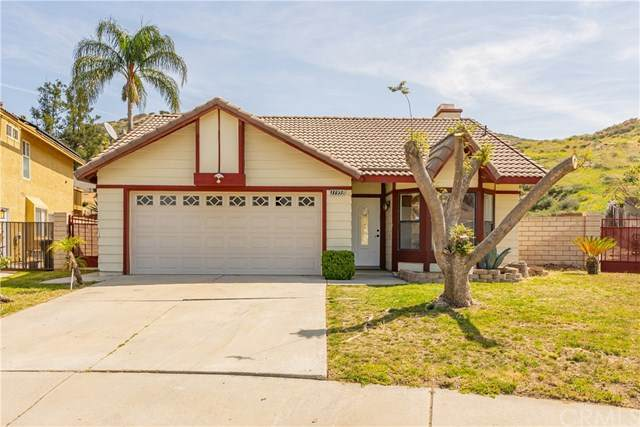 11953 Weeping Willow Lane, Fontana, CA 92337 (#CV21073113) :: Team Forss Realty Group