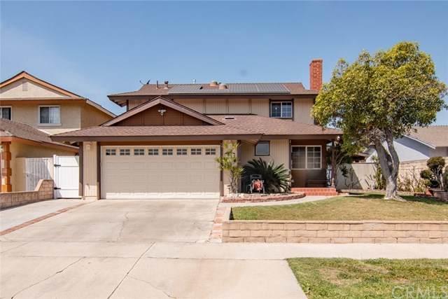 21209 Neptune Avenue, Carson, CA 90745 (#SB21075029) :: Koster & Krew Real Estate Group | Keller Williams
