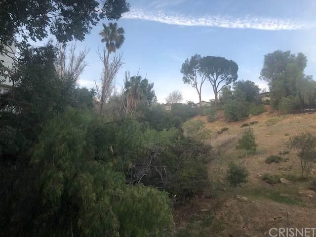 0 Stevens Way, West Hills, CA 91304 (#SR21075016) :: eXp Realty of California Inc.