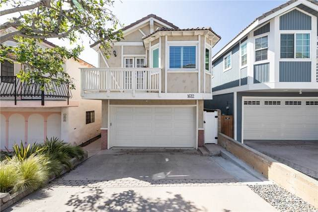 1612 Haynes Lane, Redondo Beach, CA 90278 (#SB21042436) :: Wendy Rich-Soto and Associates