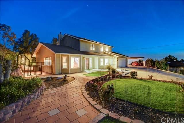 11945 Pendleton Road, Yucaipa, CA 92399 (#EV21075022) :: Mark Nazzal Real Estate Group