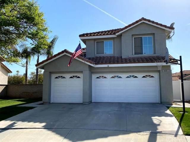 430 Scarborough Circle, Corona, CA 92879 (#PW21074425) :: Mainstreet Realtors®
