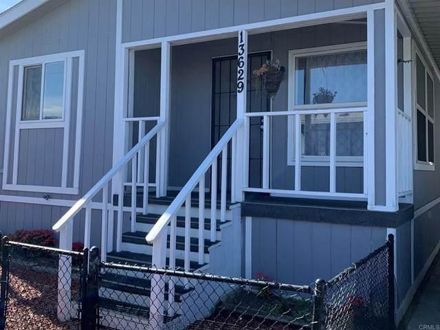 13629 Poinsettia Drive #15, Poway, CA 92064 (#PTP2102439) :: Koster & Krew Real Estate Group   Keller Williams