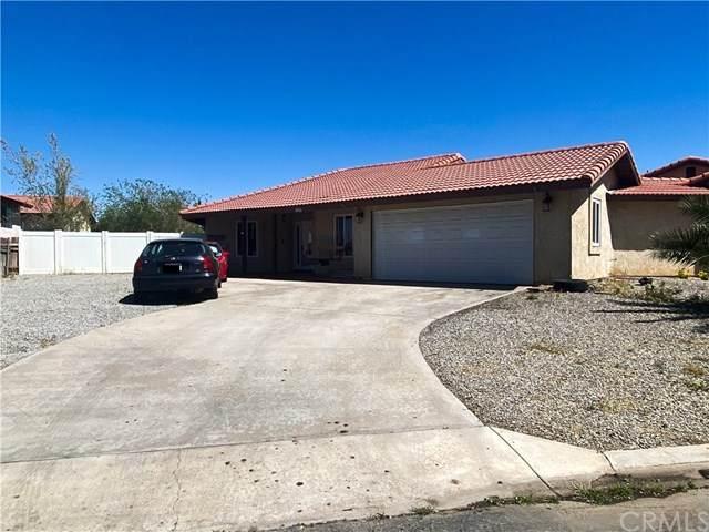 10423 Primrose Avenue, Hesperia, CA 92345 (#CV21074579) :: Koster & Krew Real Estate Group | Keller Williams