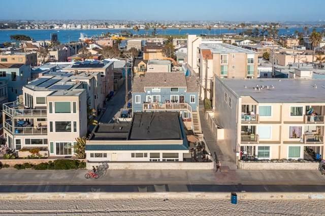 3771 Ocean Front Walk, San Diego, CA 92109 (#210009300) :: Koster & Krew Real Estate Group | Keller Williams