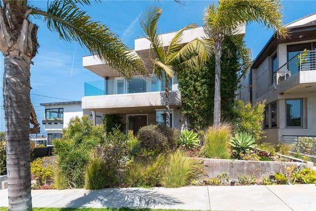 707 Longfellow Avenue, Hermosa Beach, CA 90254 (#SB21071592) :: Compass