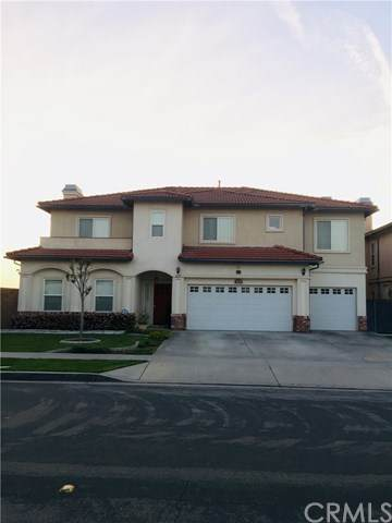 489 N Angelina Drive, Placentia, CA 92870 (#PW21074678) :: eXp Realty of California Inc.
