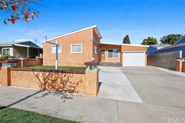 4125 W 179th Street, Torrance, CA 90504 (#PV21070523) :: Power Real Estate Group