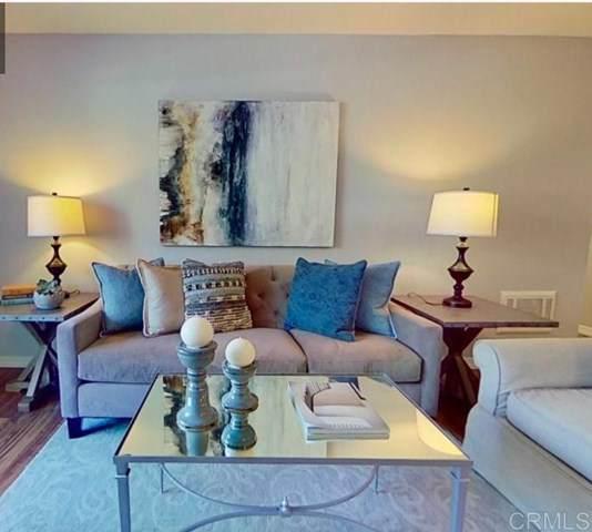 432 Edgehill Lane #92, Oceanside, CA 92054 (#NDP2103810) :: Koster & Krew Real Estate Group | Keller Williams