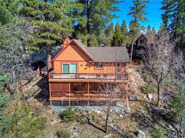 26364 Spyglass Drive, Lake Arrowhead, CA 92352 (#EV21071944) :: Wendy Rich-Soto and Associates