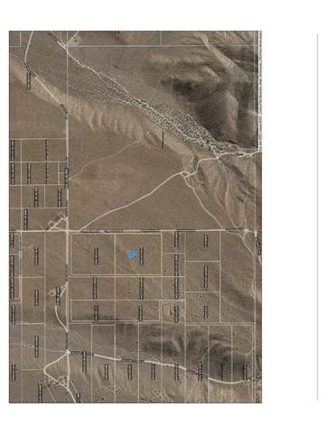 0 Canyon View Rd, Apple Valley, CA 92308 (#CV21075091) :: The Ashley Cooper Team