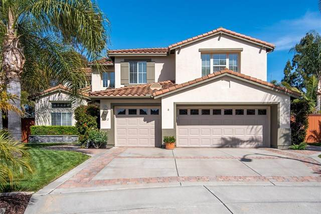 2342 Longfellow Road, Carlsbad, CA 92008 (#PTP2102441) :: The Ashley Cooper Team