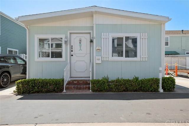 42 El Paseo Street, Newport Beach, CA 92663 (#NP21071874) :: Amazing Grace Real Estate | Coldwell Banker Realty