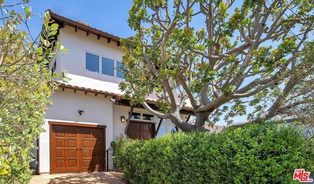 3444 Greenwood Avenue, Los Angeles (City), CA 90066 (#21716770) :: The Ashley Cooper Team