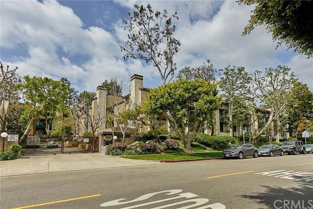 8675 Falmouth Avenue #109, Playa Del Rey, CA 90293 (#SB21075109) :: Amazing Grace Real Estate | Coldwell Banker Realty