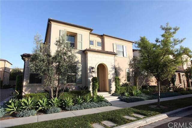 93 Lavender, Lake Forest, CA 92630 (#OC21074025) :: The Ashley Cooper Team