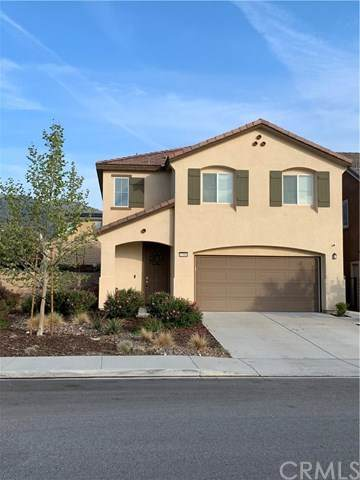 17966 Crabapple Court, San Bernardino, CA 92407 (#CV21075126) :: The Ashley Cooper Team