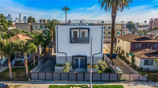 1011 E 25th Street, Los Angeles (City), CA 90011 (#DW21074645) :: Mark Nazzal Real Estate Group