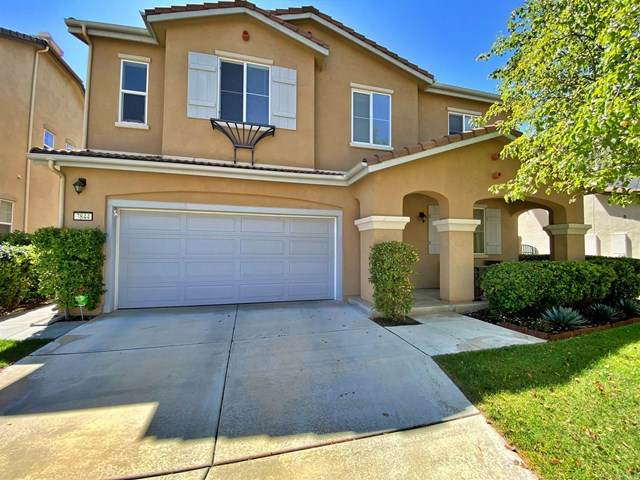 3844 Lake Circle Drive, Fallbrook, CA 92028 (#NDP2103816) :: eXp Realty of California Inc.