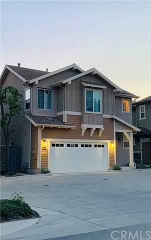 47 Trade Wind, Tustin, CA 92782 (#OC21075007) :: Berkshire Hathaway HomeServices California Properties