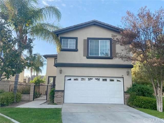 25 Orangetip, Irvine, CA 92604 (#TR21074199) :: Rogers Realty Group/Berkshire Hathaway HomeServices California Properties