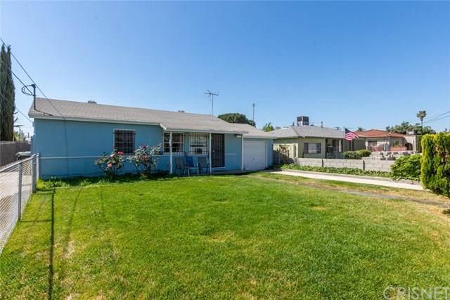 11836 Arminta Street, North Hollywood, CA 91605 (#SR21075083) :: Wendy Rich-Soto and Associates