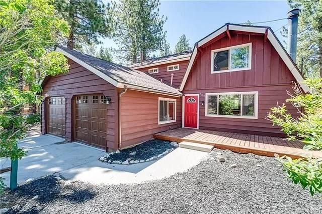 704 Maltby Blvd., Big Bear, CA 92315 (#SR21075142) :: Koster & Krew Real Estate Group | Keller Williams