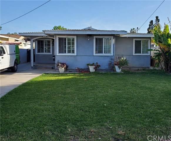 7602 Pacific Avenue, Buena Park, CA 90621 (#PW21075155) :: Wendy Rich-Soto and Associates