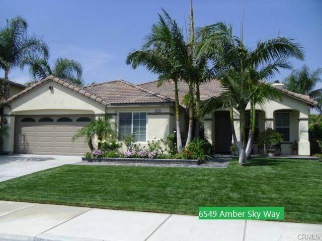 6459 Amber Sky Way, Eastvale, CA 92880 (#OC21056634) :: Wendy Rich-Soto and Associates