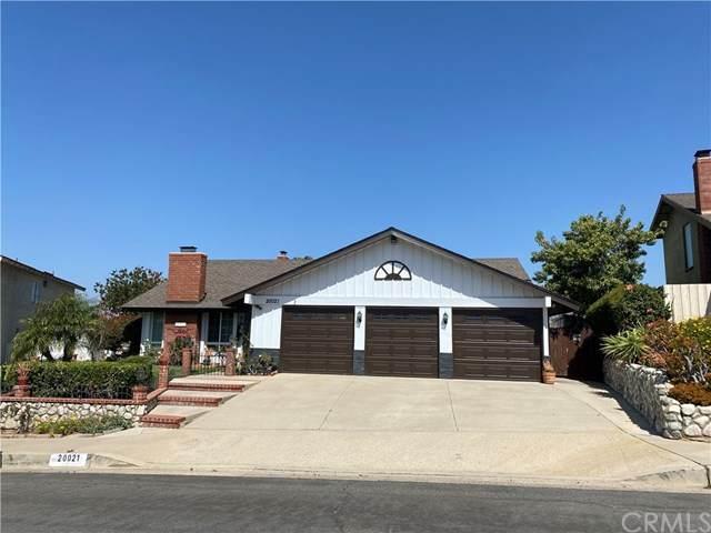 20021 Glenhaven Drive, Yorba Linda, CA 92886 (#TR21075034) :: Zutila, Inc.