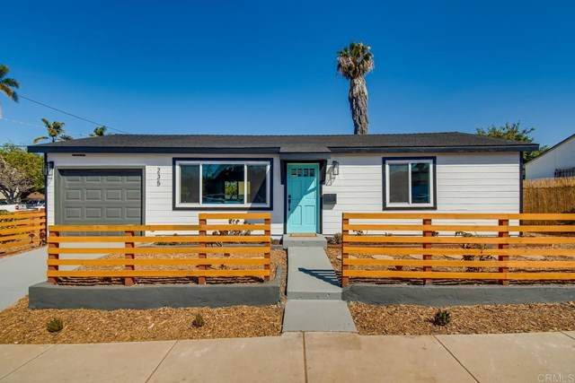235 W 11Th Street, National City, CA 91950 (#NDP2103820) :: Koster & Krew Real Estate Group | Keller Williams