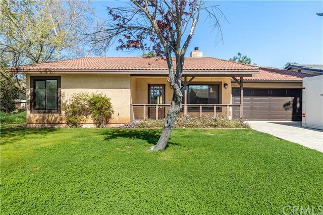 2131 Wood Duck Lane, Paso Robles, CA 93446 (#NS21074705) :: Laughton Team | My Home Group