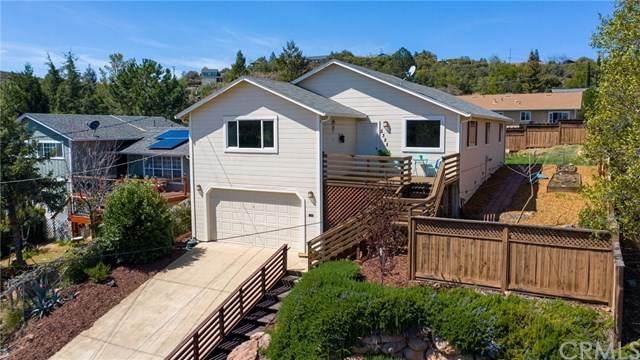 5325 Bel Air East Drive, Kelseyville, CA 95451 (#LC21073568) :: Jett Real Estate Group