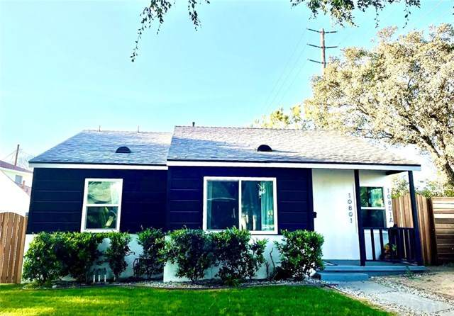 10801 Galvin Street, Culver City, CA 90230 (#OC21075127) :: Rogers Realty Group/Berkshire Hathaway HomeServices California Properties