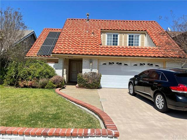 4711 Santiago Drive, La Palma, CA 90623 (#IN21075071) :: Wendy Rich-Soto and Associates