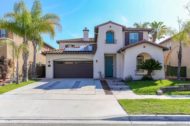 1607 Copper Penny Dr, Chula Vista, CA 91915 (#210009313) :: Steele Canyon Realty