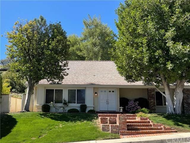 3649 Gleneagles Drive, Tarzana, CA 91356 (#PW21074679) :: Wendy Rich-Soto and Associates